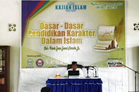 Dasar-dasar Pendidikan Karakter Dalam Islam - ICM (1)