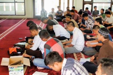 Dasar-dasar Pendidikan Karakter Dalam Islam - ICM (5)
