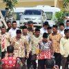 Peresmian Islamic Center Mu'adz Bin Jabal Kampus PROKID Boulevard, Kendari