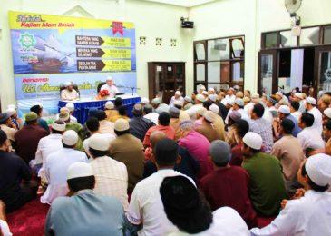 Safari Dakwah Ustadz Ahmad Zainuddin, LC di Sulawesi Tenggara