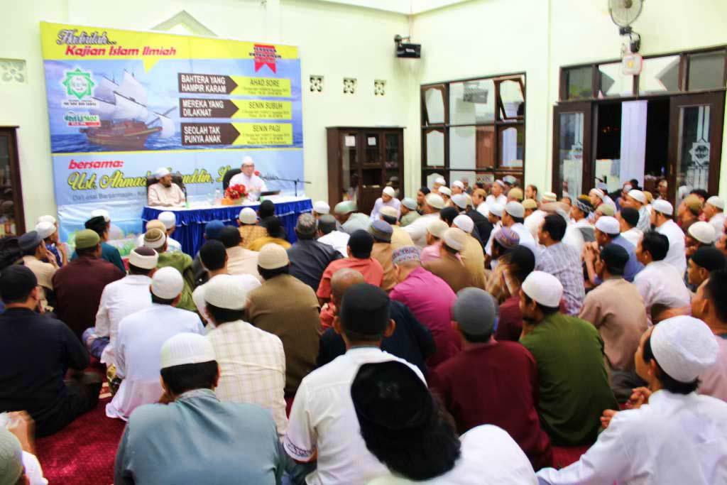 Ust Ahmad Zainuddin - ICM (2)