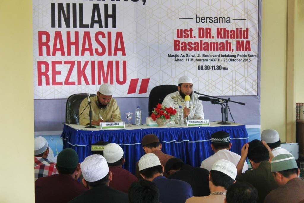 Ust Khalid Basalamah (2)