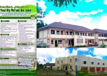 Info Pendaftaran Kampus PROKID Islamic Center Mu'adz Bin Jabal