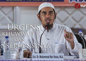"""""""Kali Kedua"""", Safari Dakwah Ust. Dr. Muh Nur Ihsan, MA Hafidzahullahu ta'ala di Kota Kendari"""