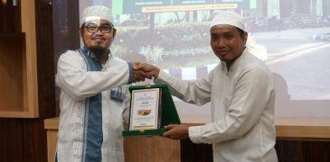 'Studi Banding' Perangkat Pendidikan Islamic Center Mu'adz bin Jabal
