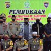 ICM Kendari Gelar Pelatihan Da'i Kamtibmas Polda Provinsi Sulawesi Tenggara